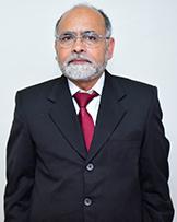 Dr Abdul Hafeez
