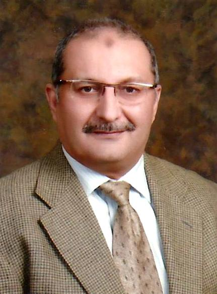 Dr Anis Memon