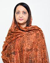 Dr Habiba Tasneem