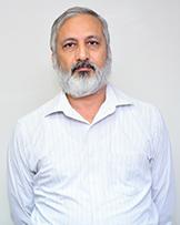 Dr Imran Hameed