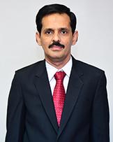 Dr Khalid Naseeb