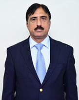 Dr Malik Hameedullah