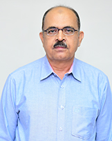 Dr Nadeem Ahmed