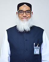 Dr Rasool Buksh
