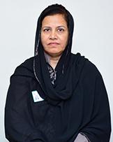 Dr Roohi Ilyas