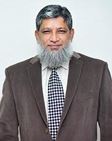 Dr Salman Ghouri