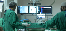interventional procedures - smaller