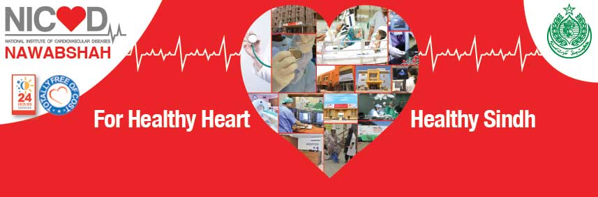 National Institute of Cardiovascular Diseases, Nawabshah